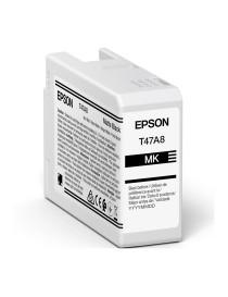 Epson T47A8 MATTE BLACK SC-P900 50ml