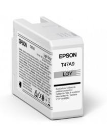 Epson T47A9 LIGHT GRAY SC-P900 50ml