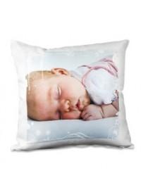 Pillow (Cushion) Case - White