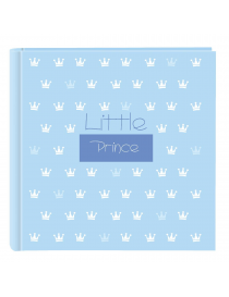 Goldbuch Little Prince Album