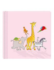Goldbuch Happy Animals Album