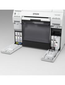Epson T43U Light Cyan SURELAB SL-D800