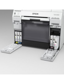 Epson T43U Light Magenta SURELAB SL-D800