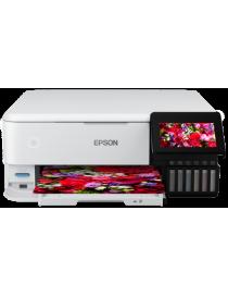 Epson ECOTANK ET-8500 A4 Printer