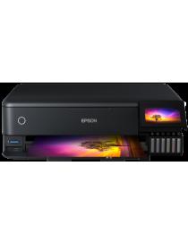 Epson  ECOTANK ET-8550 A3+ PRINTER